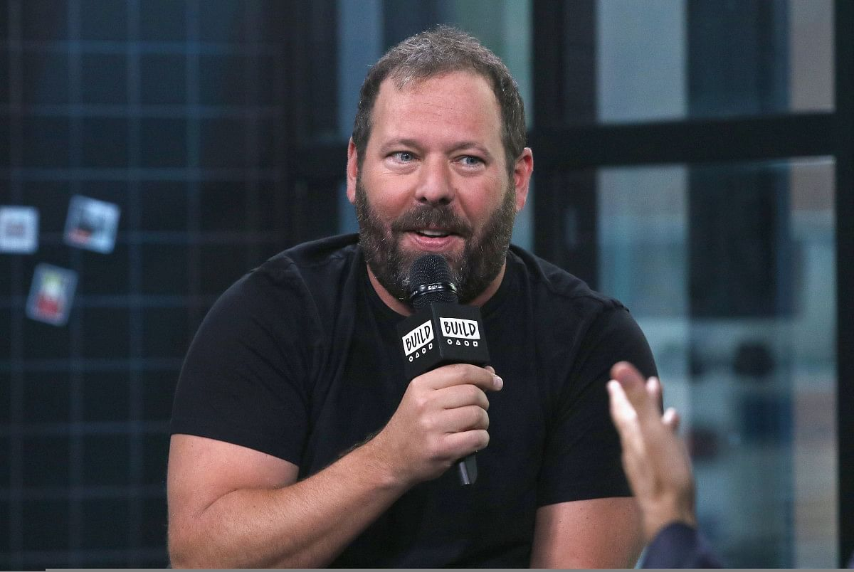 Bert Kreischer Net Worth How Rich Is Our Famous Comedian Remember to keep your jeans high and tight and always wipe down! bert kreischer net worth how rich is
